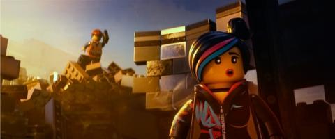 кадр №181244 из фильма Лего Фильм