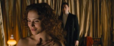 кадр №181313 из фильма Любовь сквозь время