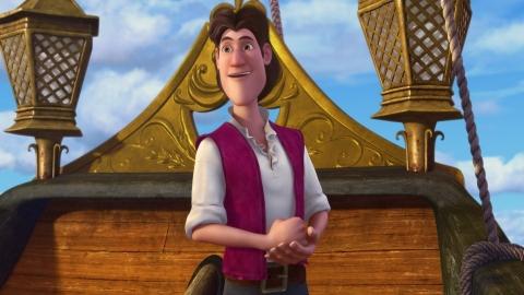 кадр №181340 из фильма Феи: Загадка Пиратского острова