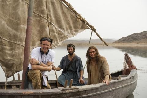 кадр №181354 из фильма Сын Божий