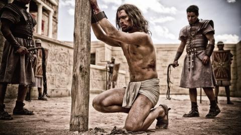кадр №181356 из фильма Сын Божий