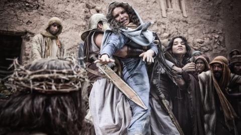 кадр №181358 из фильма Сын Божий