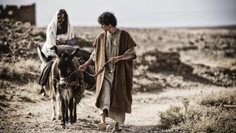 кадр №181359 из фильма Сын Божий