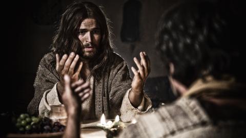 кадр №181360 из фильма Сын Божий