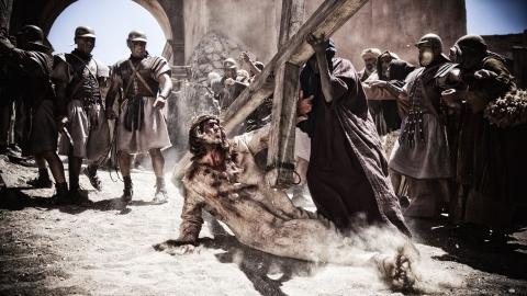 кадр №181361 из фильма Сын Божий