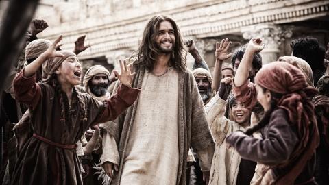кадр №181362 из фильма Сын Божий