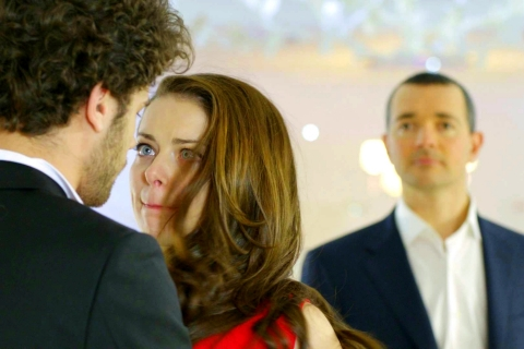 кадр №181535 из фильма #Нереальная любовь
