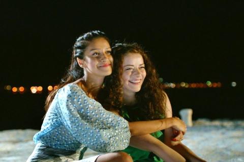 кадр №181542 из фильма #Нереальная любовь