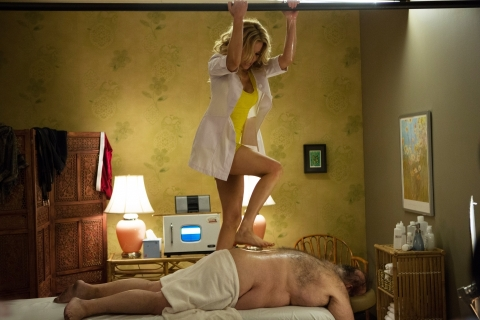 кадр №181548 из фильма Блондинка в эфире