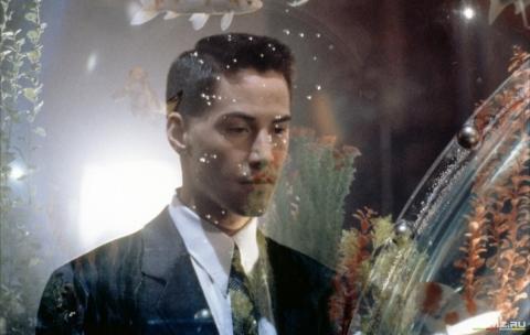 кадр №181770 из фильма Джонни Мнемоник