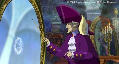 кадр №182296 из фильма Щелкунчик и мышиный король