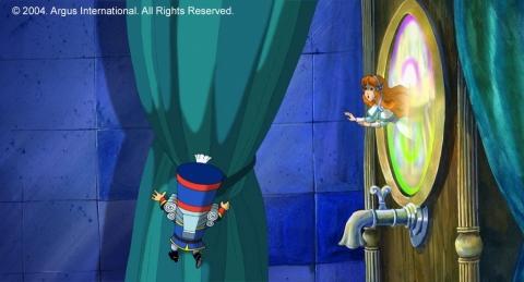 кадр №182297 из фильма Щелкунчик и мышиный король