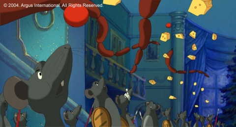 кадр №182300 из фильма Щелкунчик и мышиный король