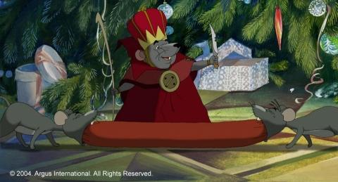 кадр №182301 из фильма Щелкунчик и мышиный король