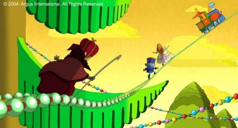 кадр №182308 из фильма Щелкунчик и мышиный король