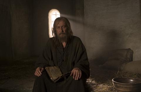 кадр №182357 из фильма Царь