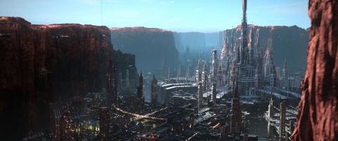 кадр №182553 из фильма Космический пират Харлок