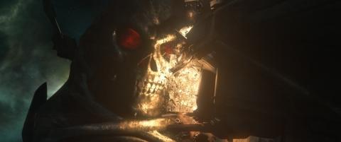 кадр №182556 из фильма Космический пират Харлок
