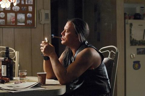 кадры из фильма Киллер