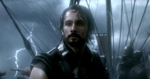 кадр №182650 из фильма 300 спартанцев: Расцвет империи