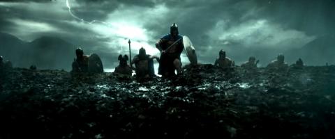 кадр №182651 из фильма 300 спартанцев: Расцвет империи