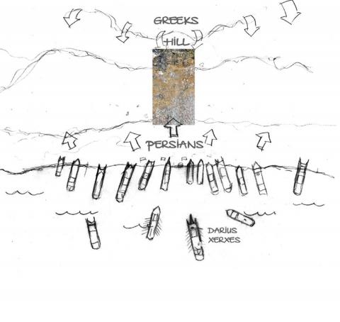 кадр №182800 из фильма 300 спартанцев: Расцвет империи