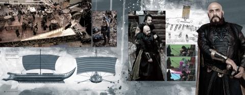 кадр №182803 из фильма 300 спартанцев: Расцвет империи