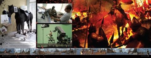 кадр №182808 из фильма 300 спартанцев: Расцвет империи