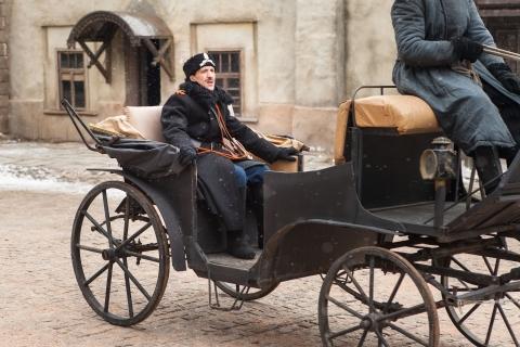 кадр №182859 из фильма Ёлки 1914
