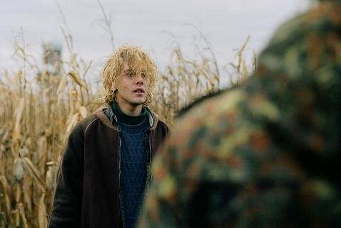 кадр №182895 из фильма Том на ферме