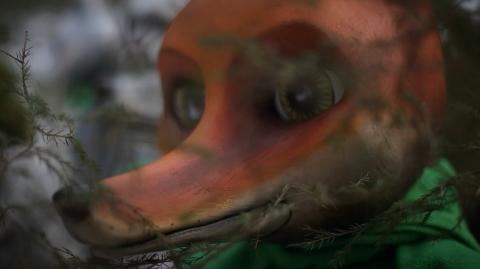 кадр №183064 из фильма Самый рыжий лис