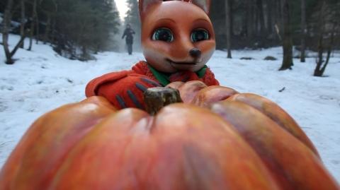 кадр №183065 из фильма Самый рыжий лис