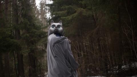 кадр №183069 из фильма Самый рыжий лис