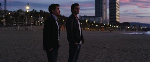 кадр №183225 из фильма Летняя ночь в Барселоне