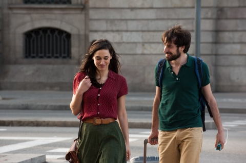 кадр №183226 из фильма Летняя ночь в Барселоне
