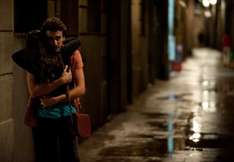 кадр №183234 из фильма Летняя ночь в Барселоне