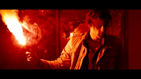 кадр №183362 из фильма Владение 18