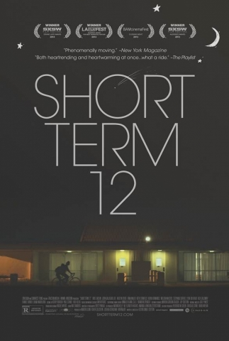 плакат фильма постер Короткий срок 12