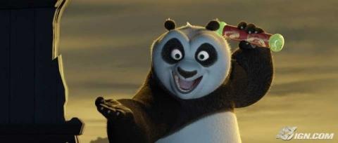 кадр №18344 из фильма Кунг-фу панда