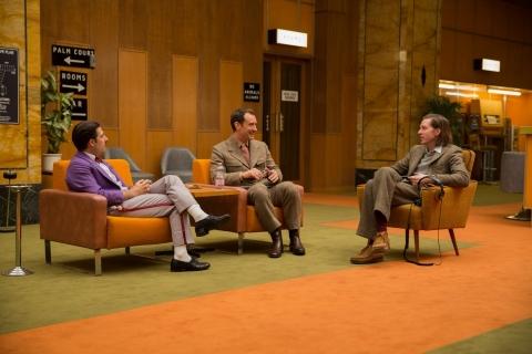 кадр №183628 из фильма Отель «Гранд Будапешт»