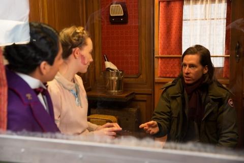 кадр №183630 из фильма Отель «Гранд Будапешт»