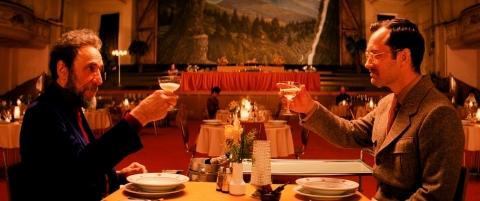 кадр №183634 из фильма Отель «Гранд Будапешт»