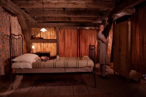 кадр №183636 из фильма Отель «Гранд Будапешт»