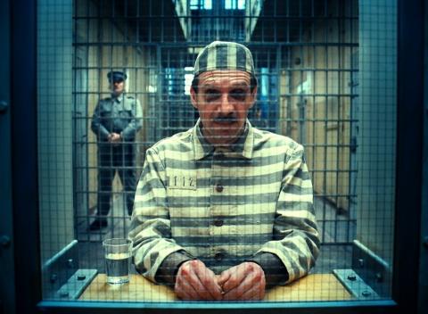 кадр №183641 из фильма Отель «Гранд Будапешт»