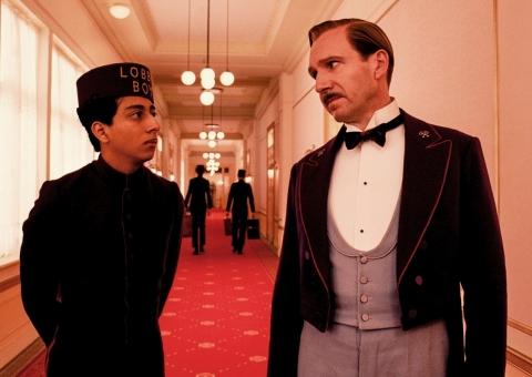кадр №183642 из фильма Отель «Гранд Будапешт»