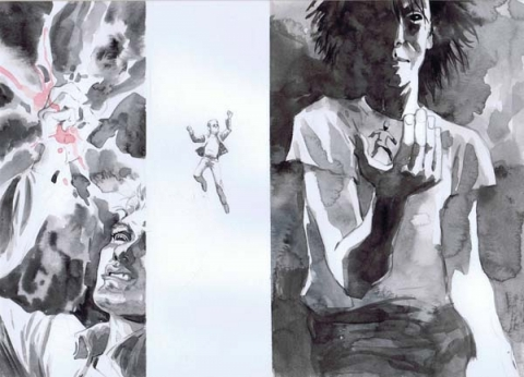 кадр №183691 из фильма Сэндмен*
