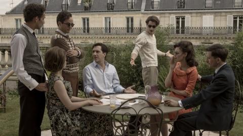 кадр №183754 из фильма Ив Сен-Лоран