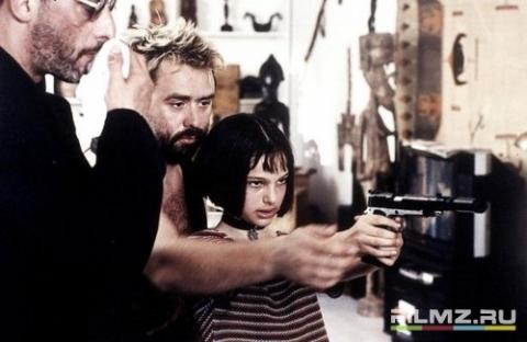 кадр №184082 из фильма Леон