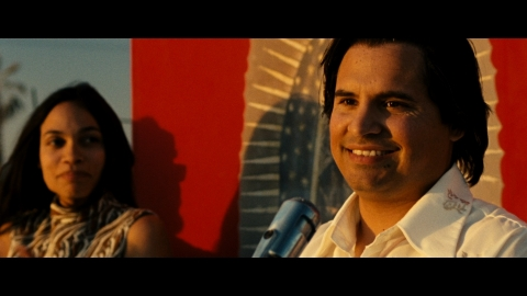 кадр №184120 из фильма Чавес*