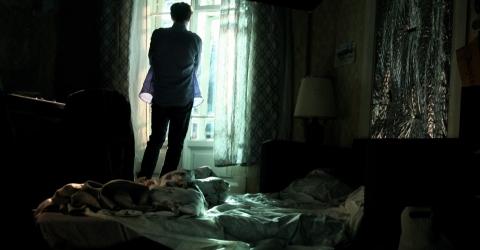 кадр №184265 из фильма Я не вернусь